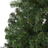 7' Northern Tip Pine Artificial Christmas Tree