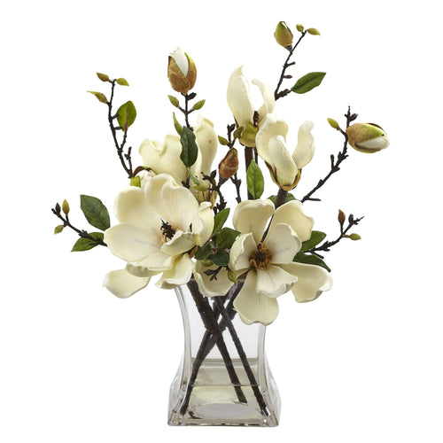 Artificial And Silk Flower Arrangements Nearly Natural