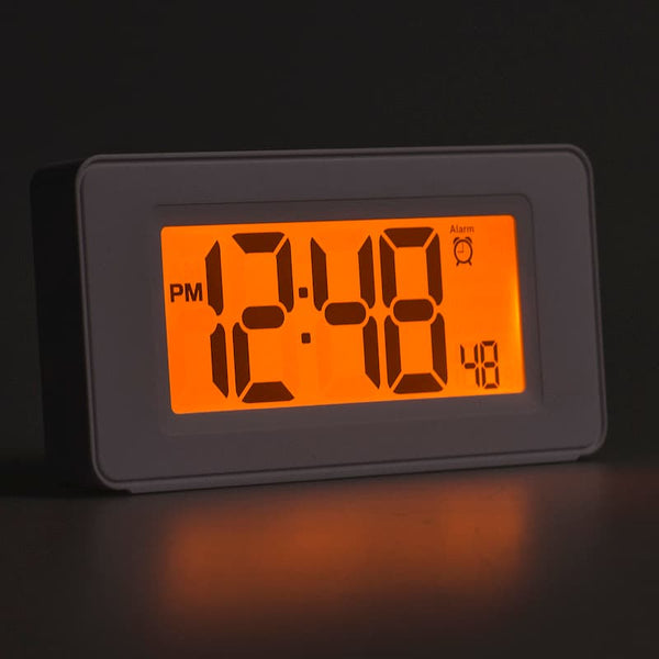 Awake Meditation Timer + Alarm Clock - TWO PACK