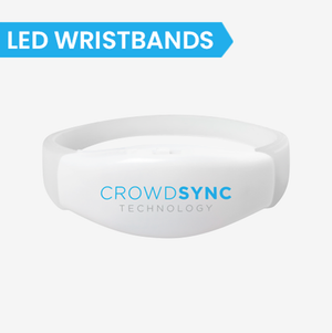 ShOP LED WRISTBANDS