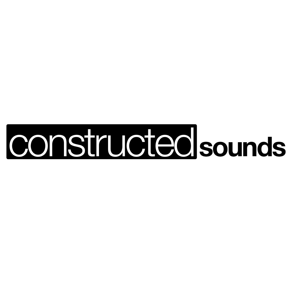 Constructed Sounds