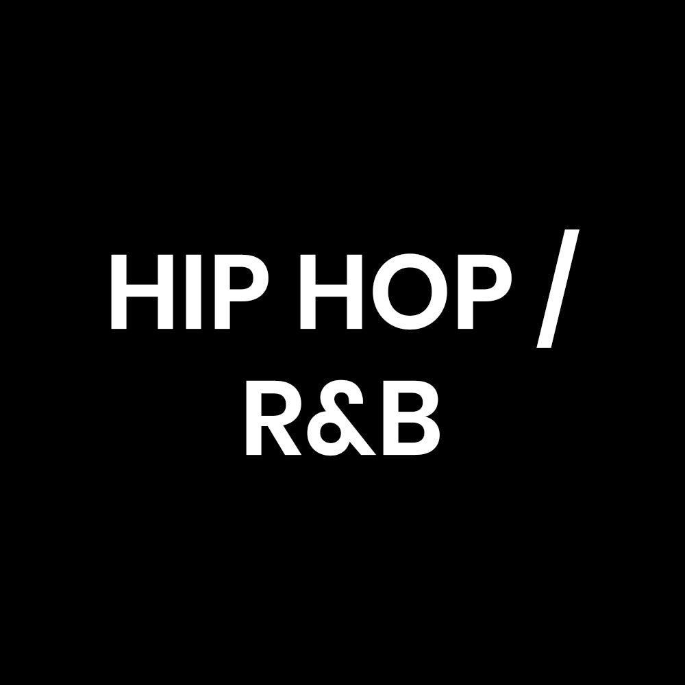Hip Hop / R&B