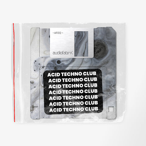 Acid Techno Club