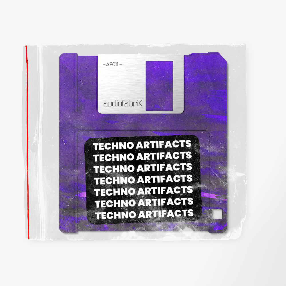 Techno Artifacts
