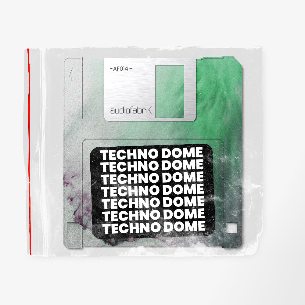 Techno Dome