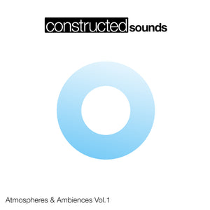 Atmospheres & Ambiences Vol.1