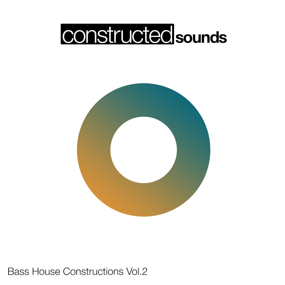 Bass House Constructions Vol.2