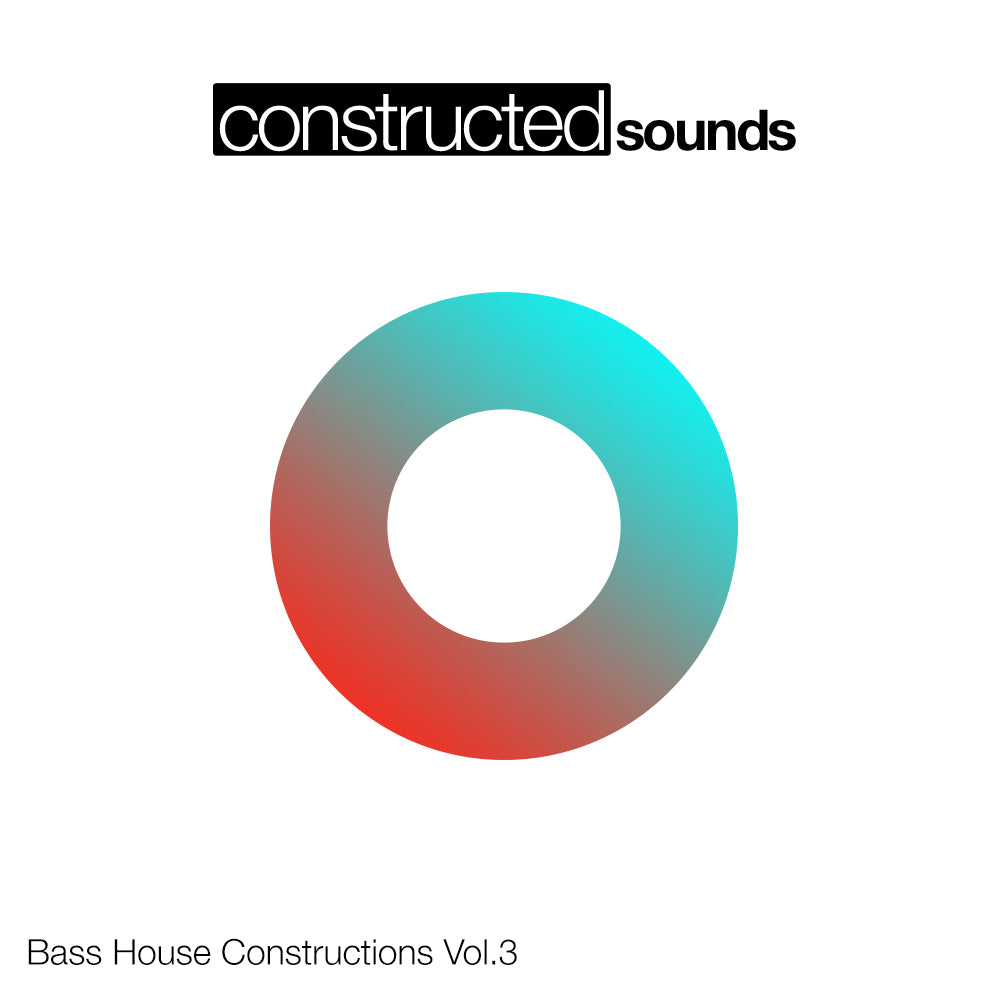 Bass House Constructions Vol.3