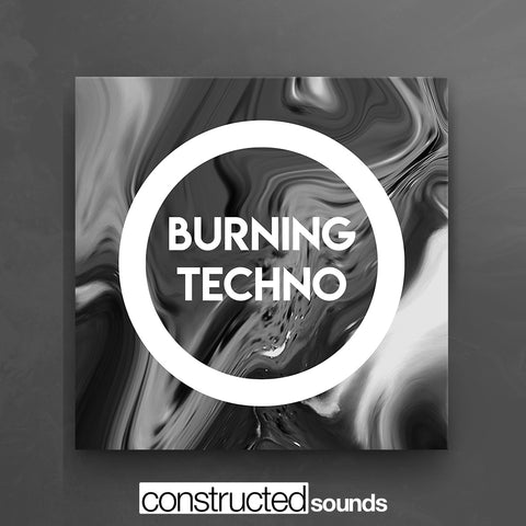 Burning Techno