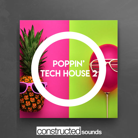Poppin' Tech House 2