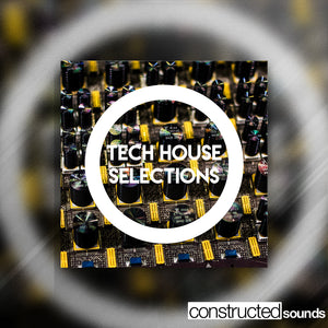 Tech House Selections