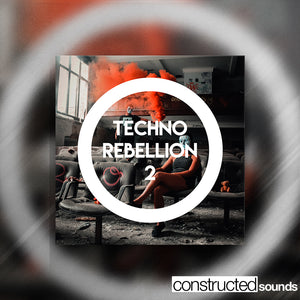Techno Rebellion 2