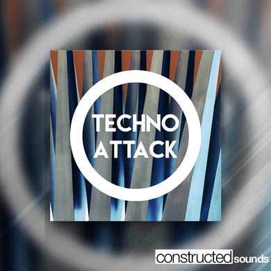 Techno Attack