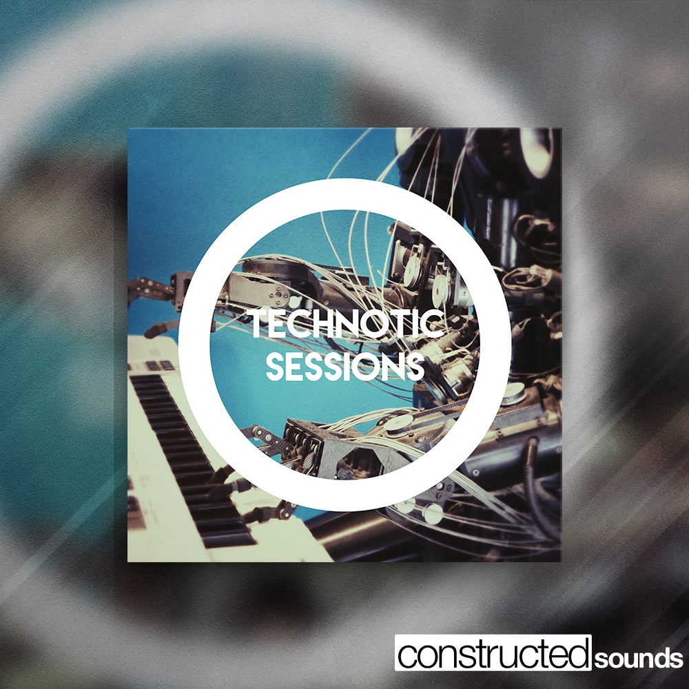 Technotic Sessions
