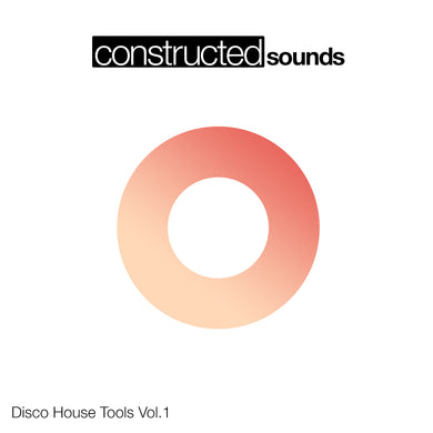 Disco House Tools Vol.1