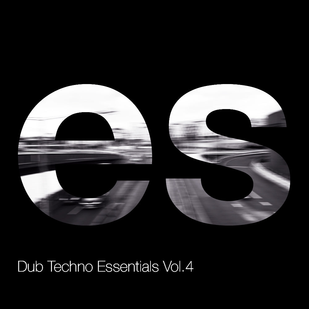 Dub Techno Essentials Vol.4