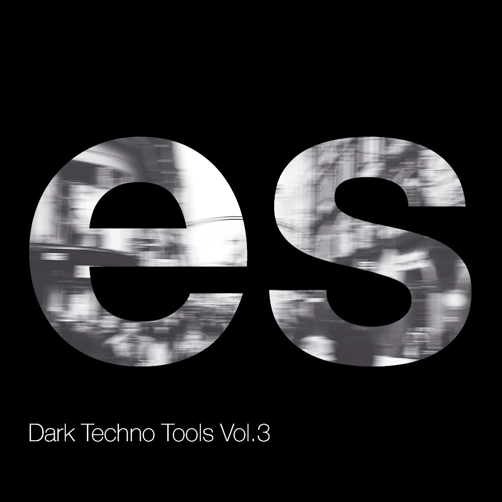 Dark Techno Tools Vol.3