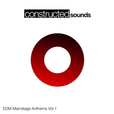 EDM Mainstage Anthems Vol.1