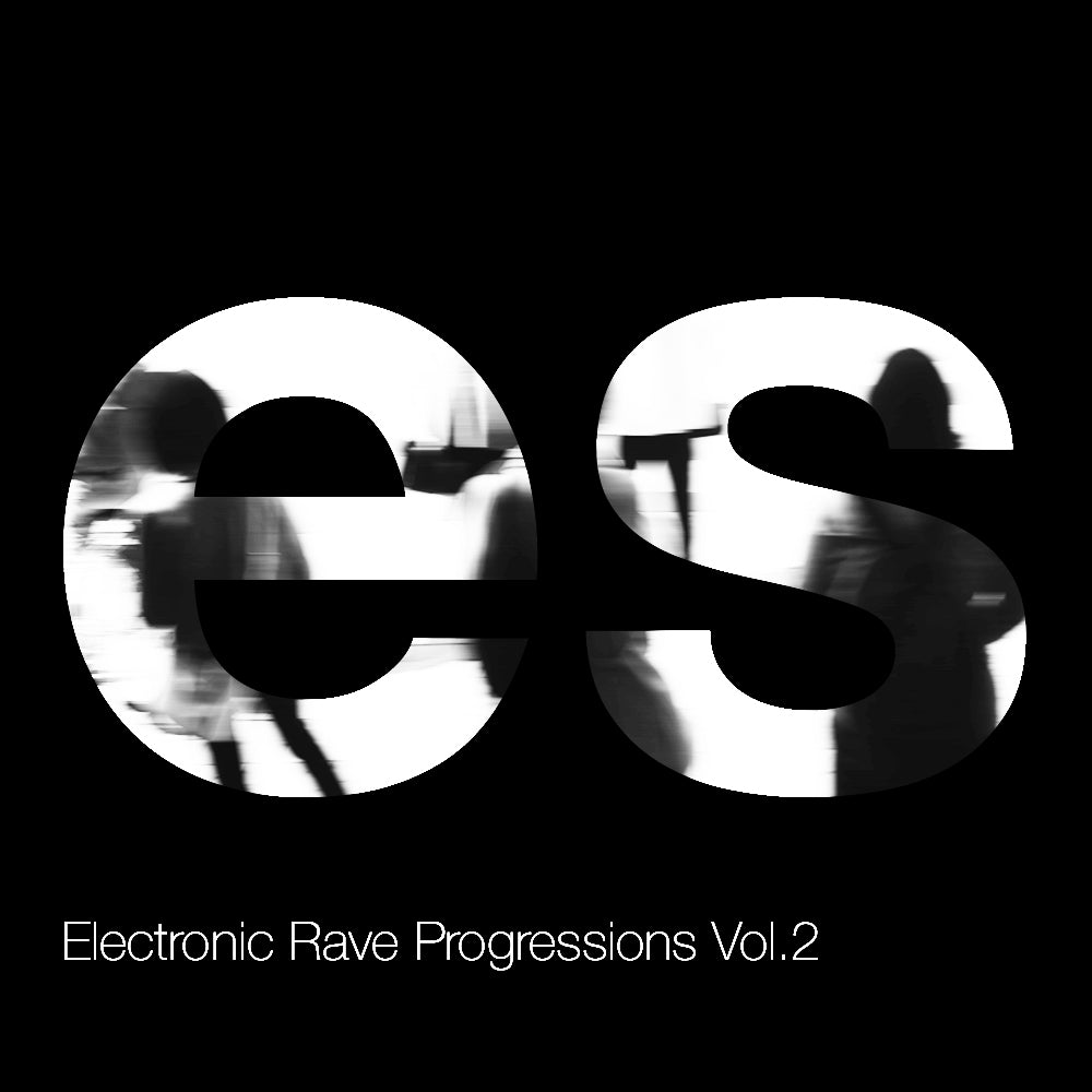 Electronic Rave Progressions Vol.2