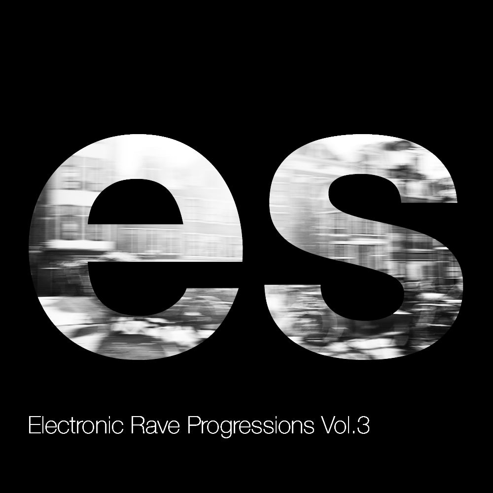 Electronic Rave Progressions Vol.3