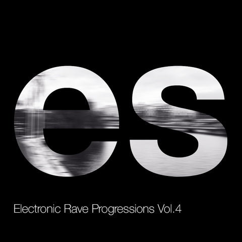 Electronic Rave Progressions Vol.4