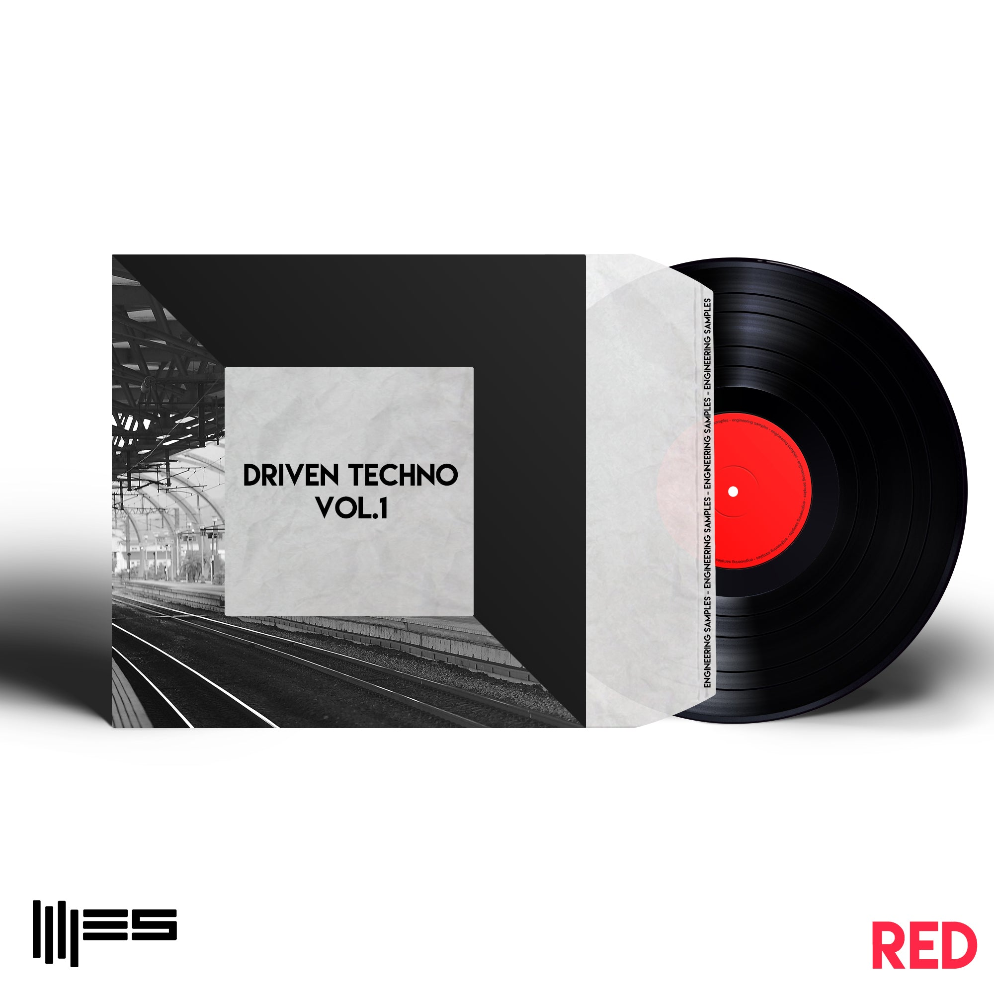 Driven Techno Vol.1