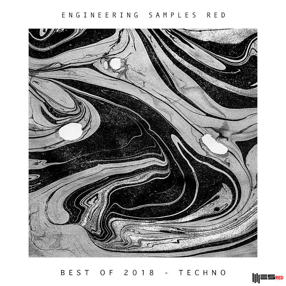 Best Of Techno - 2018