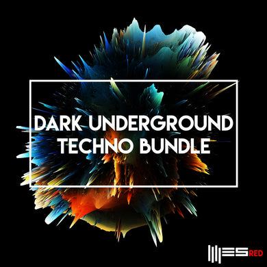 Dark Underground Techno Bundle