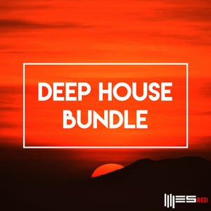 Deep House Bundle 1