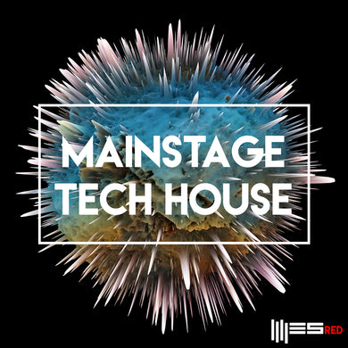 Mainstage Tech House