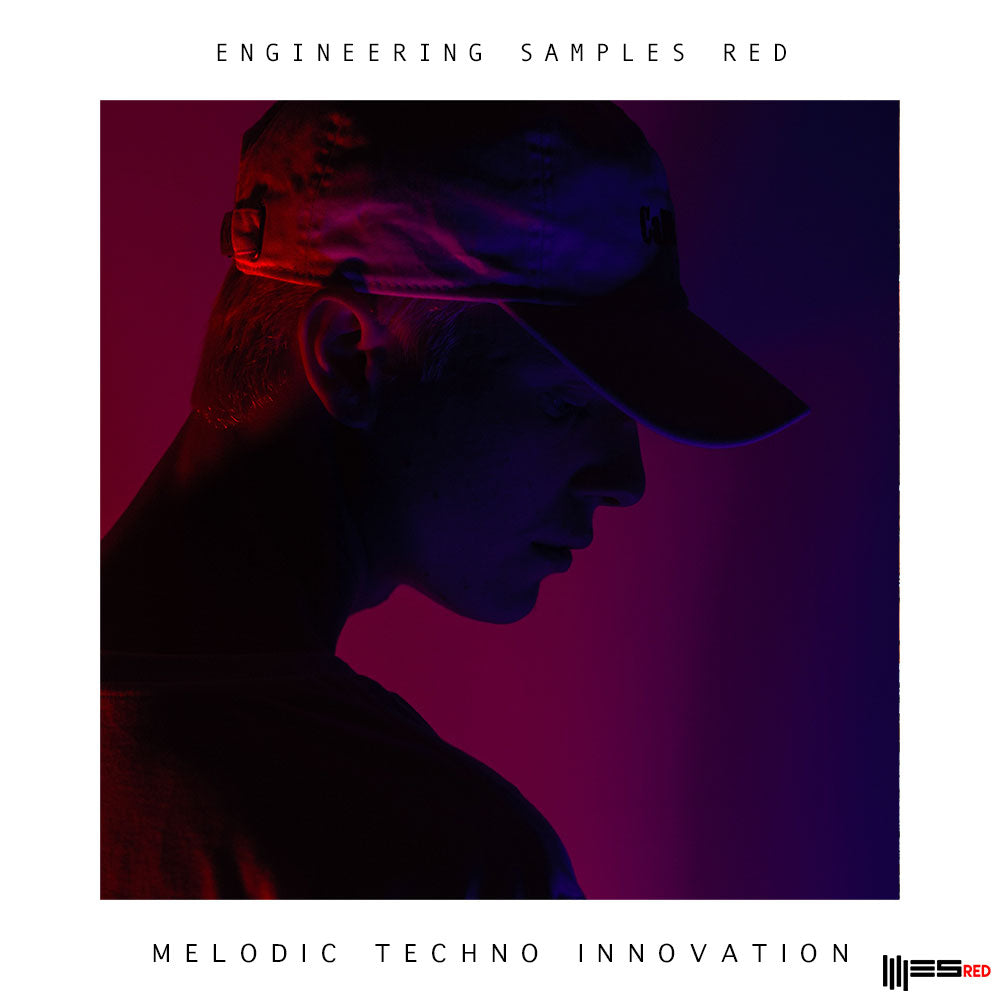 Melodic Techno Innovation