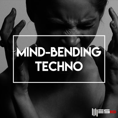 Mind-Bending Techno