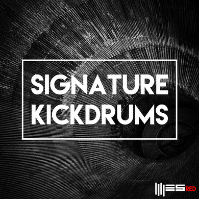 Signature Kickdrums