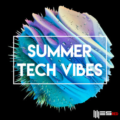 Summer Tech Vibes