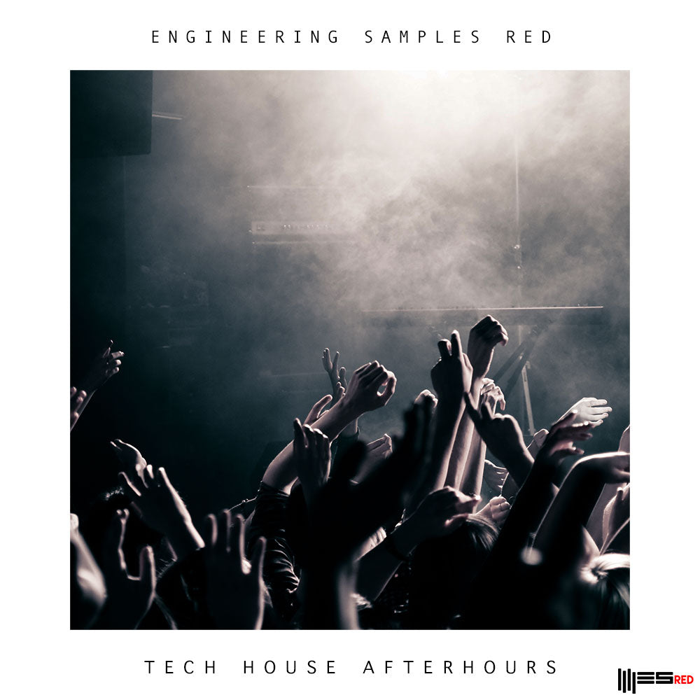 Tech House Afterhours