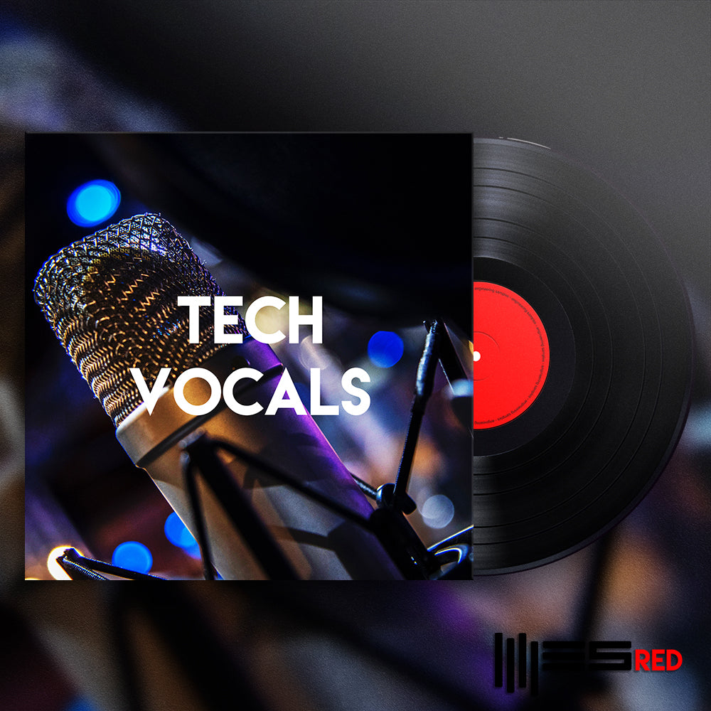 Tech Vocals