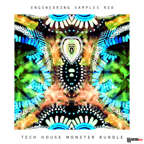 Tech House Monster Bundle