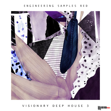 Visionary Deep House 3