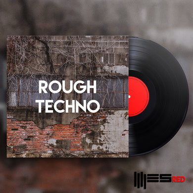 Rough Techno