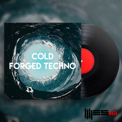 Cold Forged Techno