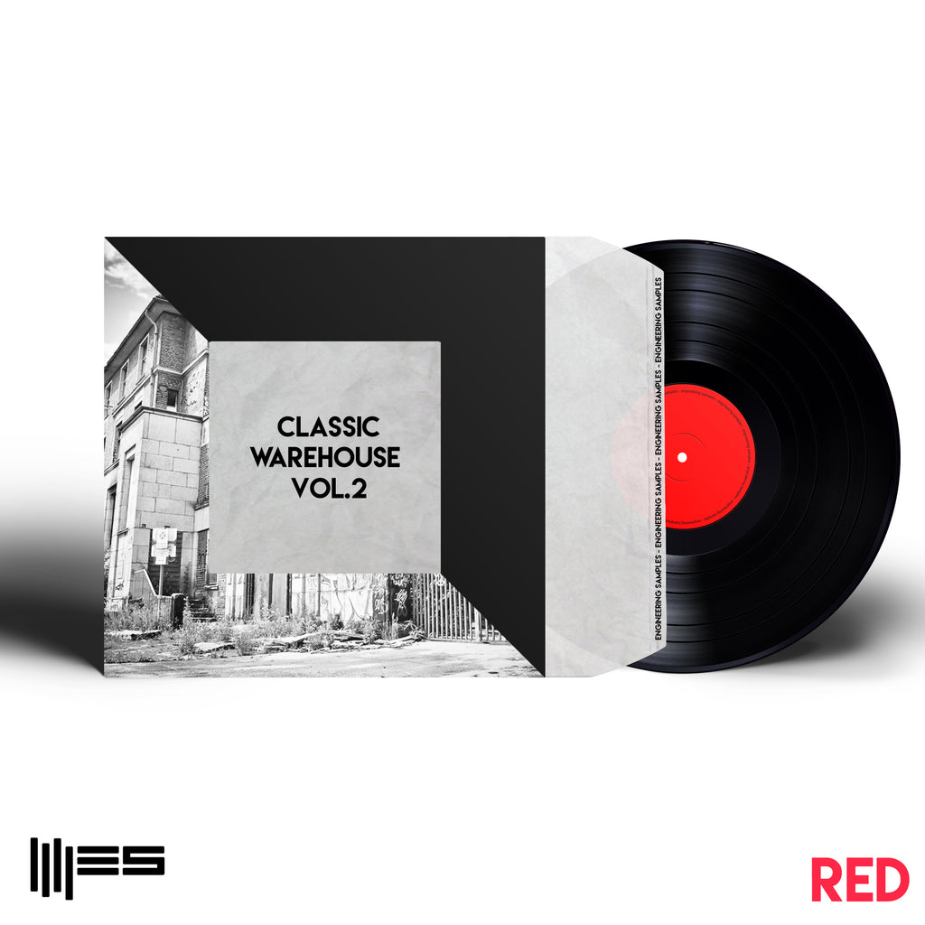 Classic Warehouse Vol.2
