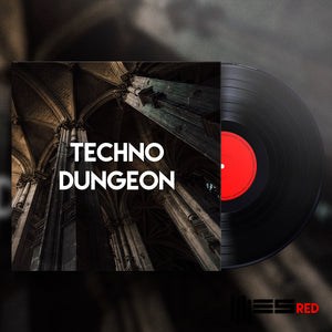 Techno Dungeon