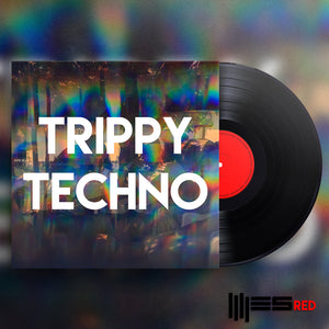 Trippy Techno