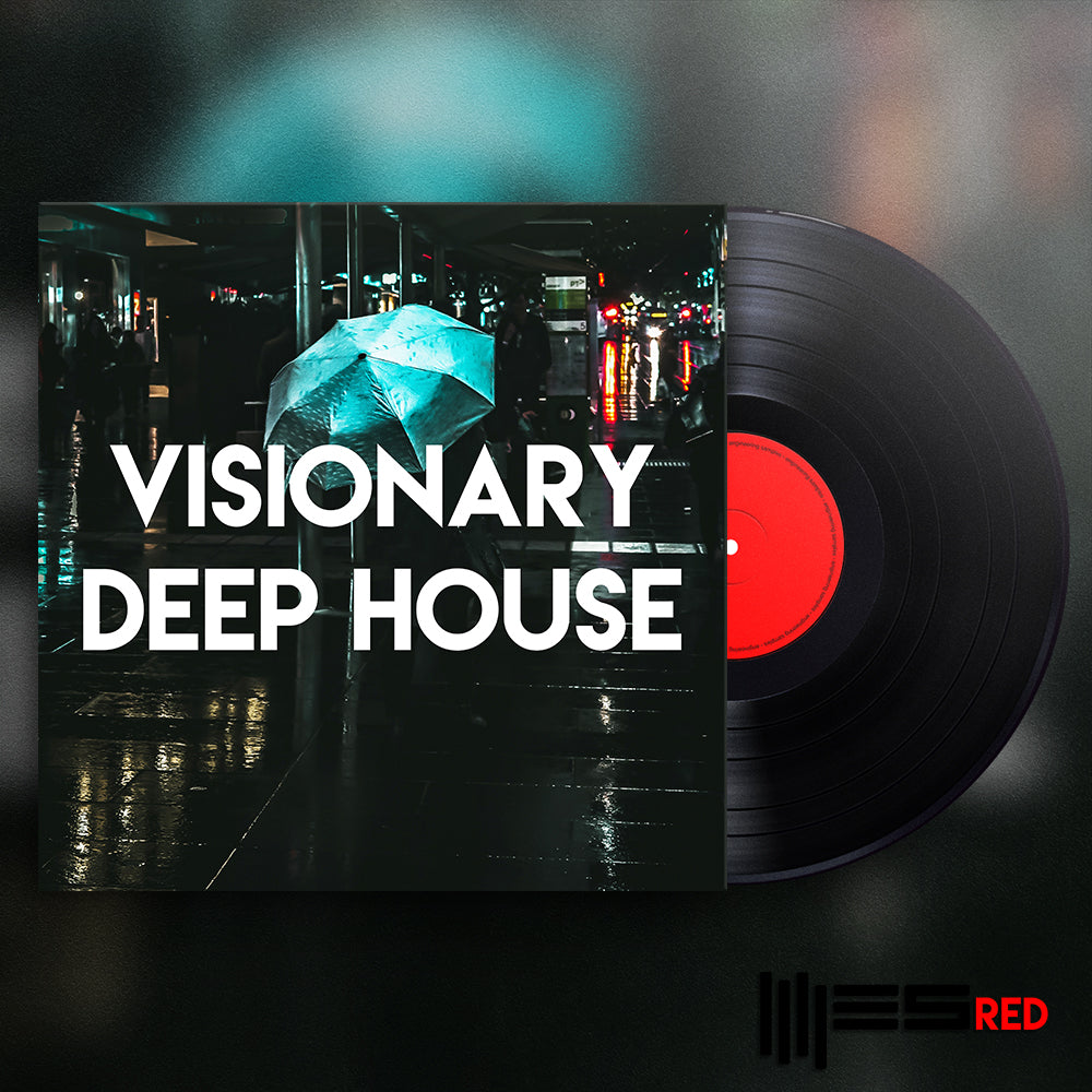 Visionary Deep House