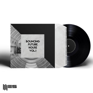 Bouncing Future House Vol.1