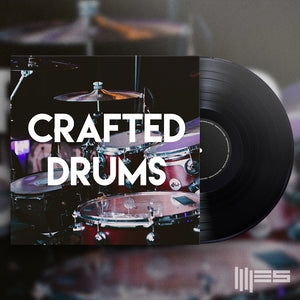 Crafted Drums