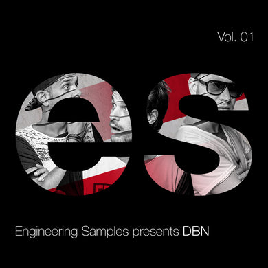 Presents DBN Vol.1