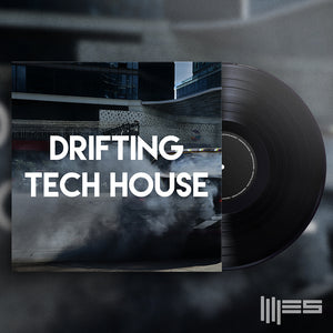 Drifting Tech House