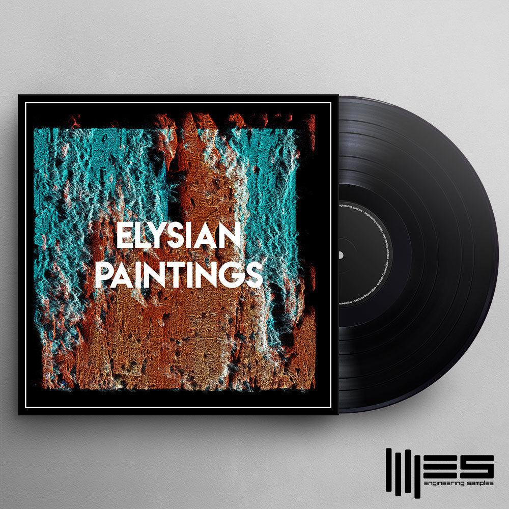 Elysian Paintings