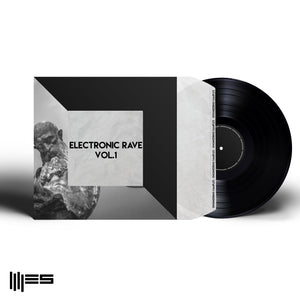 Electronic Rave Vol.1